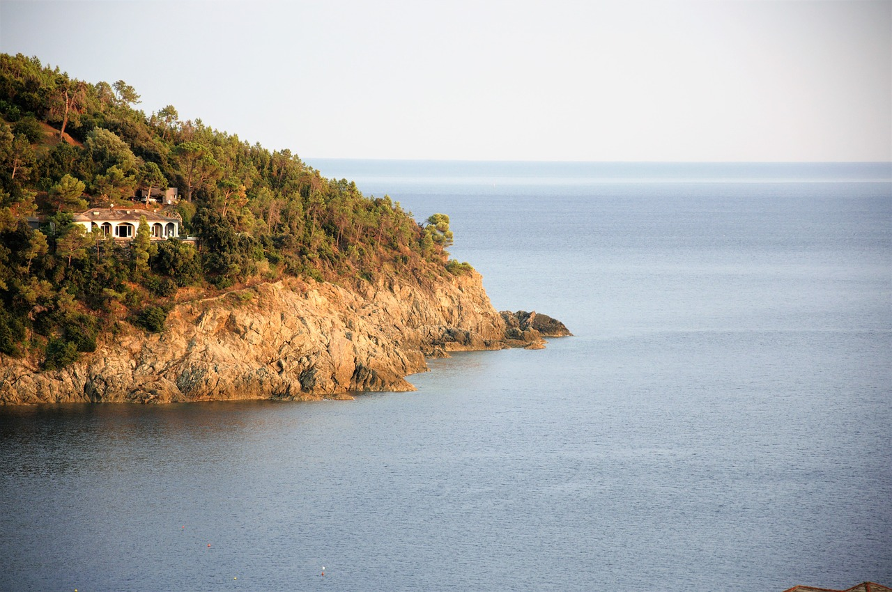 Bonassola: the 6th of Cinque Terre you didn't expect