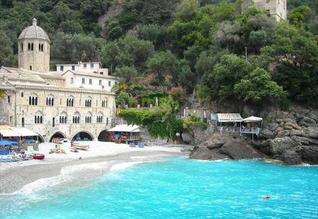 Tips by locals: day trips from Genoa