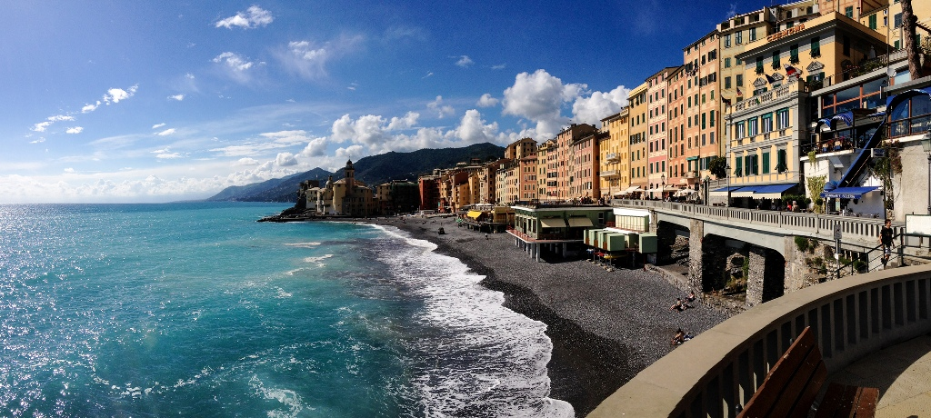 Autumn in Italy – 4 reasons to travel to Liguria