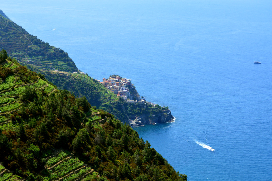 Cinque Terre tourist limits: all what you have to know