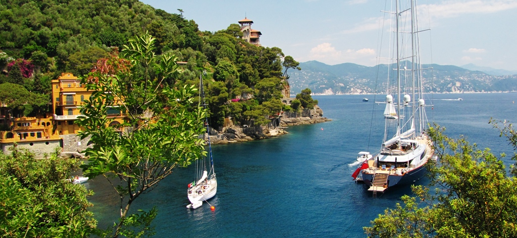 Discover the Best Beaches near Portofino for your Italian Holidays