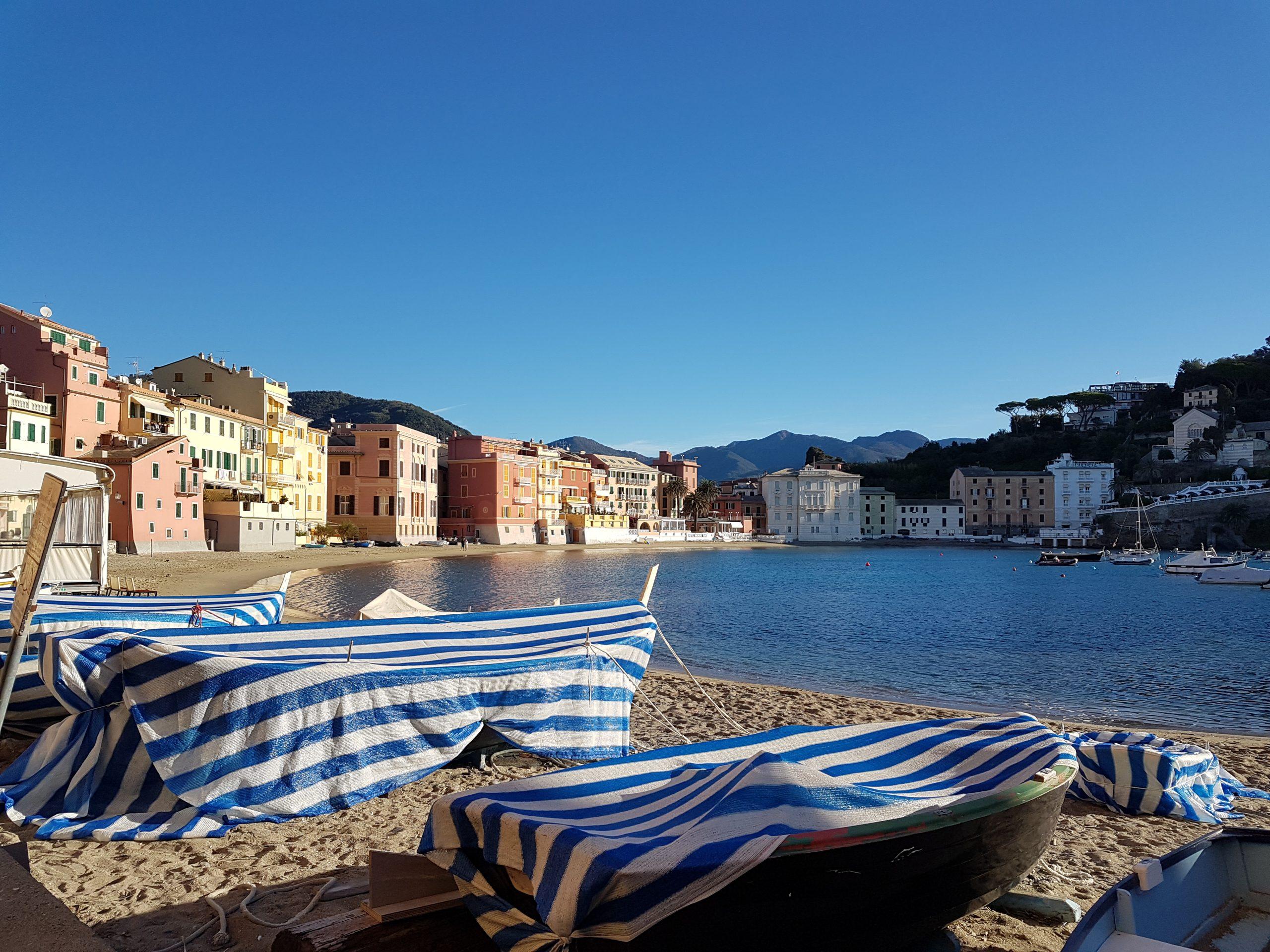 Обои bay of the fables, italy, bay of silence, ligurian sea, liguria, italian riviera. Города foto 14