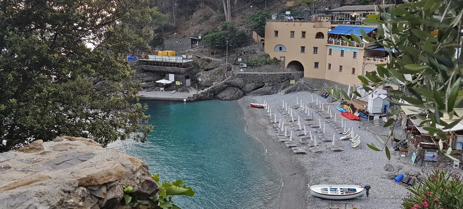 Обои bay of the fables, italy, bay of silence, ligurian sea, liguria, italian riviera. Города foto 9