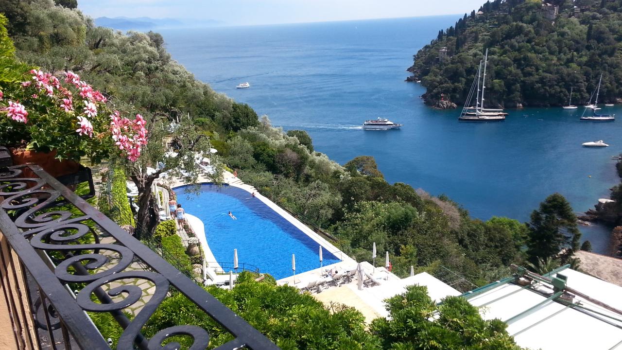 Liguria: 5 best destinations for couples