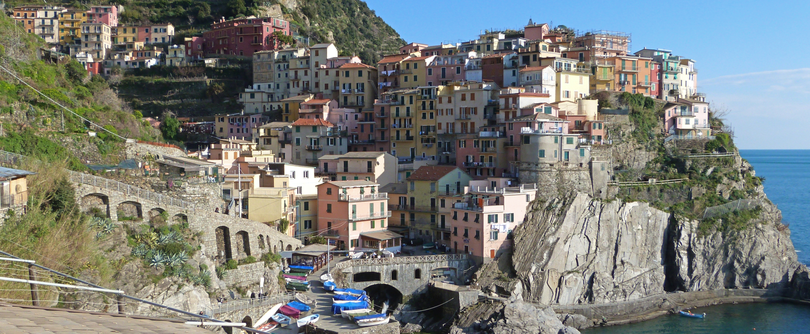 Best towns to visit in the Italian Riviera