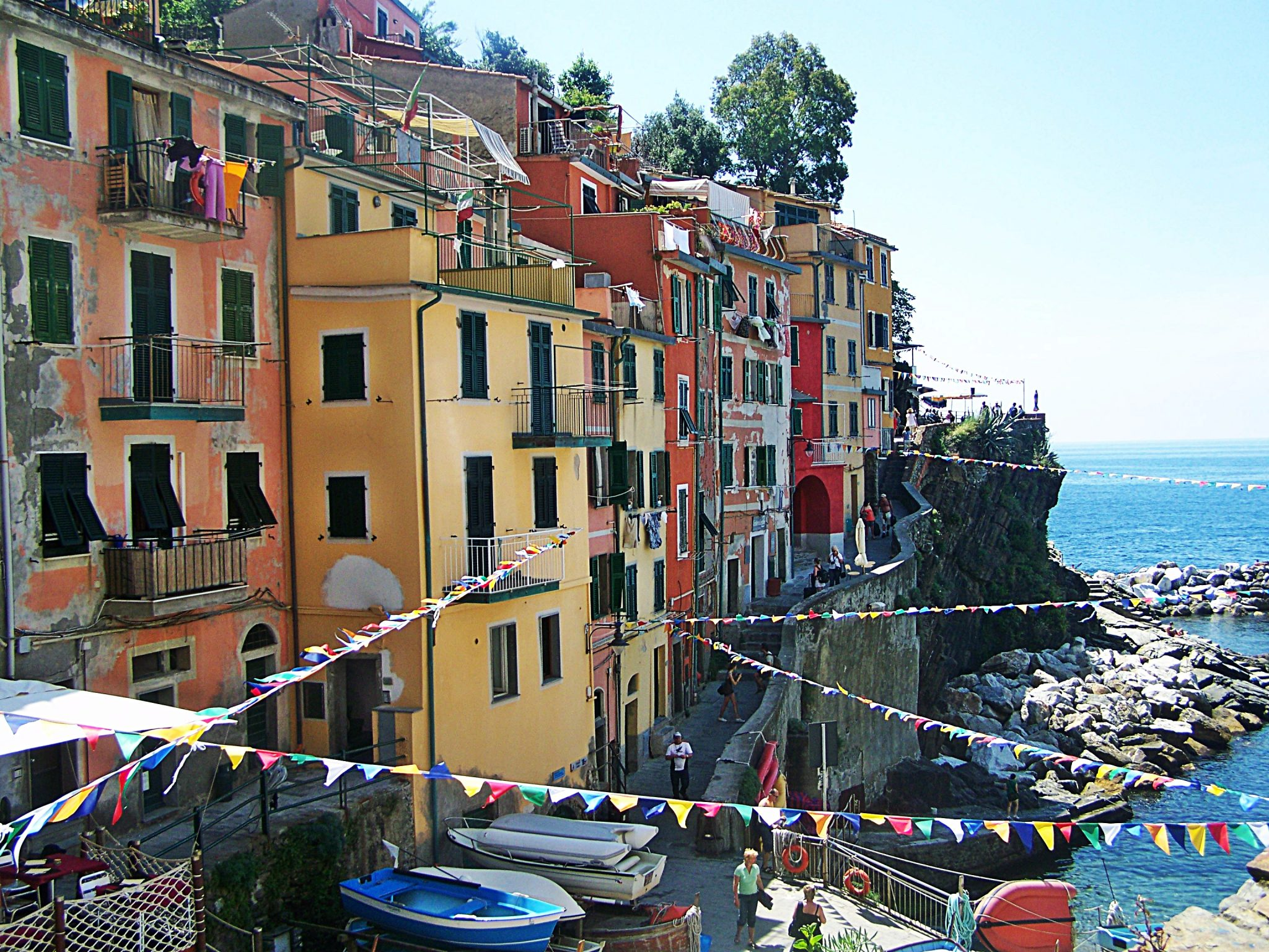 Where to stay in Cinque Terre: a guide to choose your favorite village