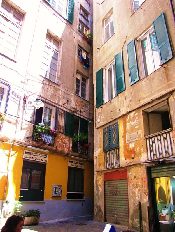 Carugi Genoa