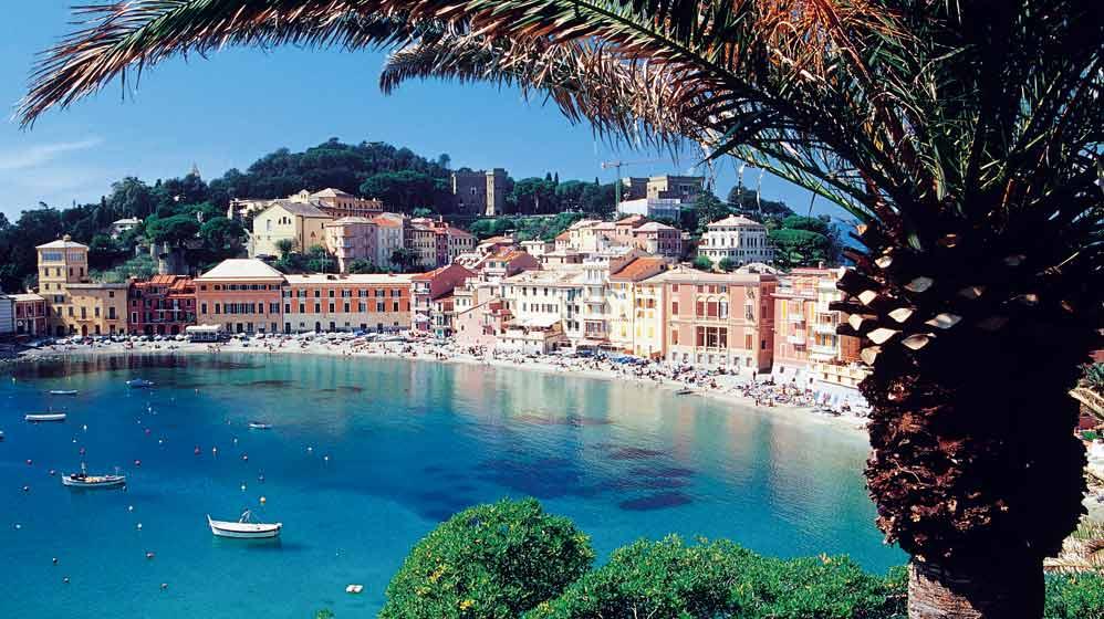 Sestri Levante Liguria