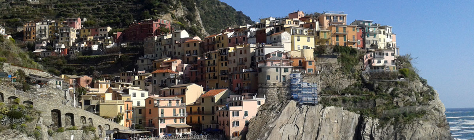 2 days in Cinque Terre: How to Make the Most of Your Visit