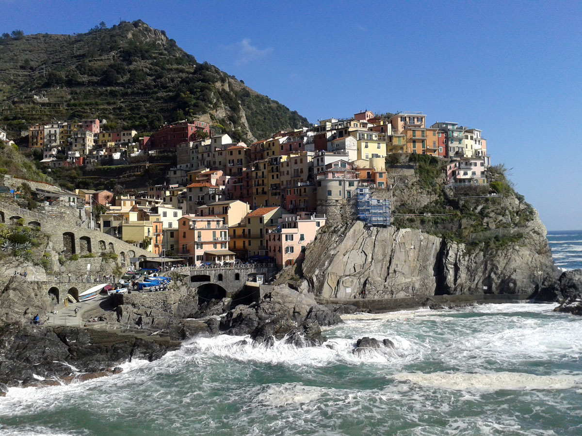 Planning a travel to Cinque Terre: 7 Things to know