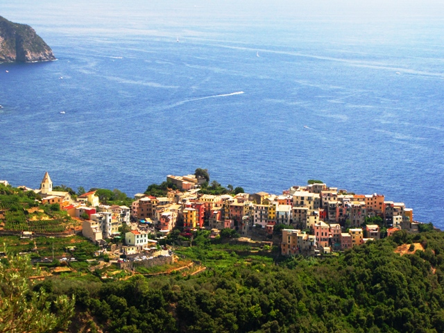 Where To Stay In Cinque Terre A Guide To Choose Your Favorite Village