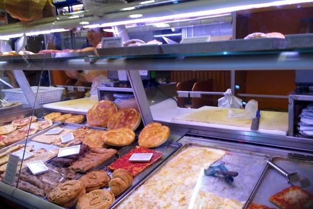 Bakery - Panificio