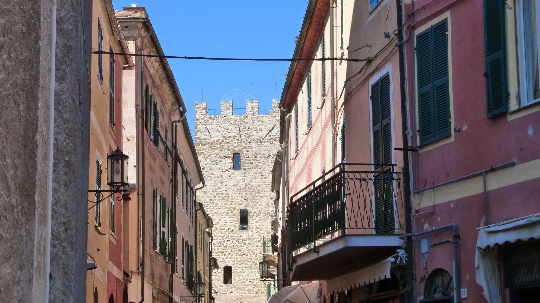Noli-Italian Riviera
