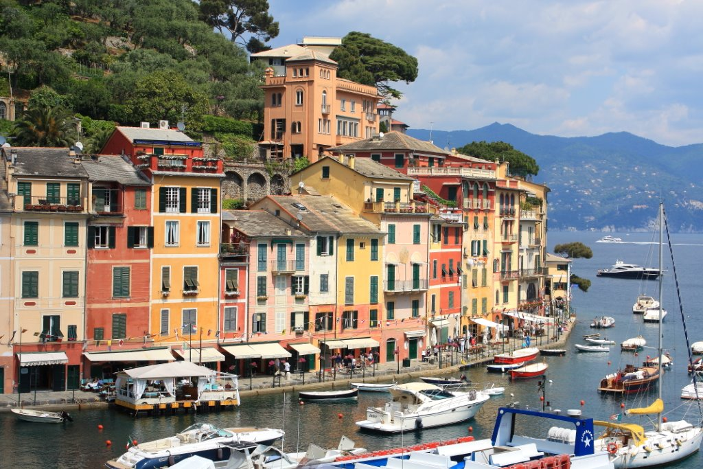 The 10 best things to do in Portofino
