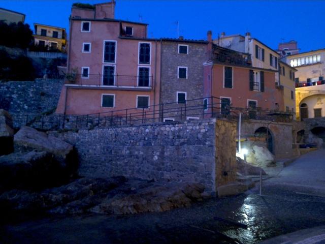 Tellaro Liguria