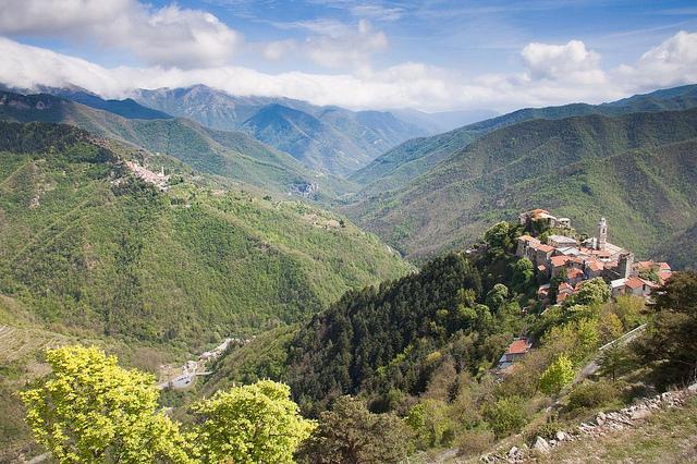 Triora witches village [photo credits flickr Chris Frewin]