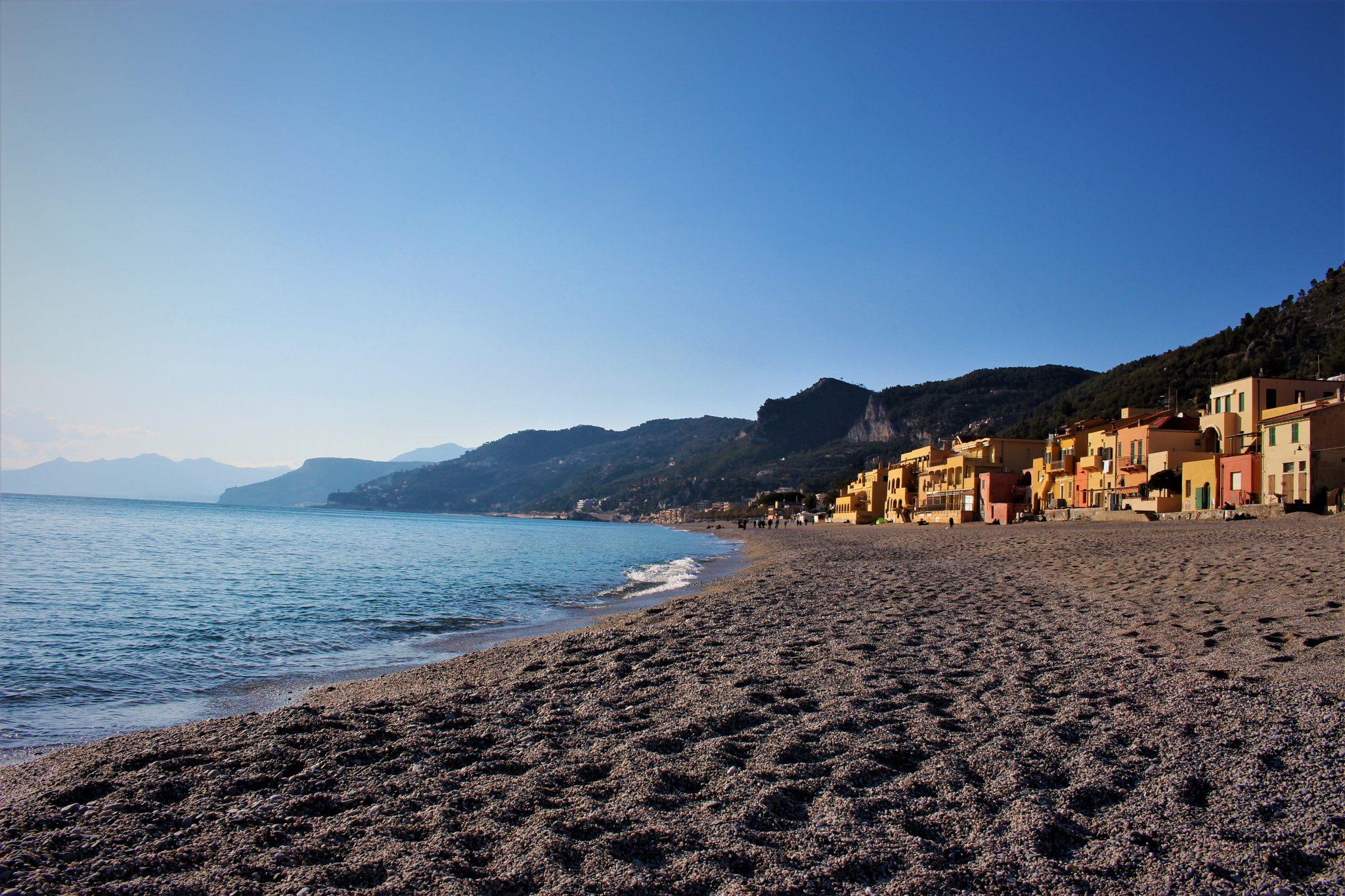 4 Hidden Gems in West Riviera, Liguria