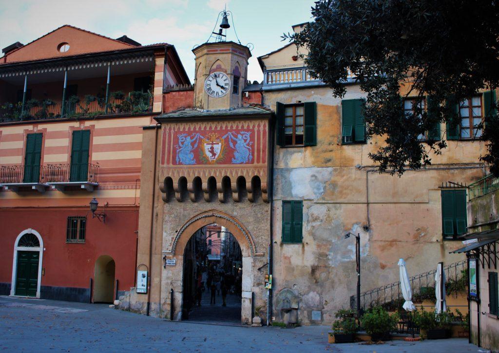 Finalborgo West Riviera Liguria, hidden gem