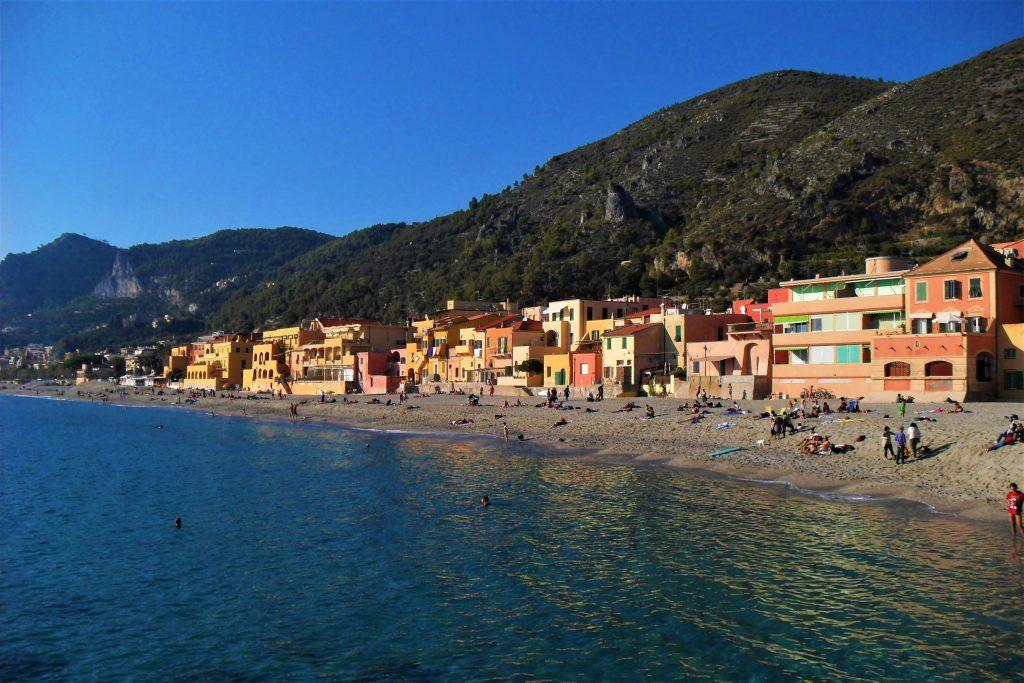 Varigotti Liguria