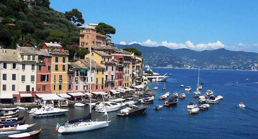 Portofino food tour