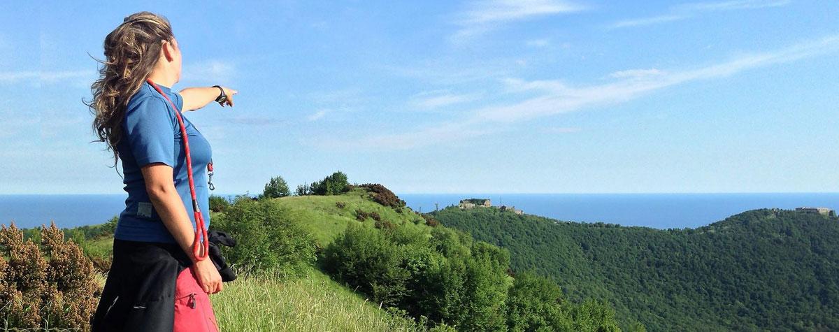 Cinque Terre – Portofino guide: meet our insider Giulia