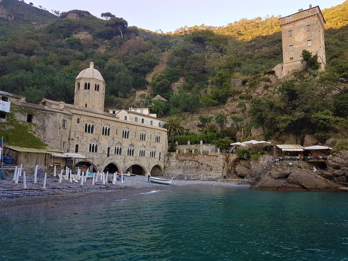 Tips for hiking in Portofino National Park