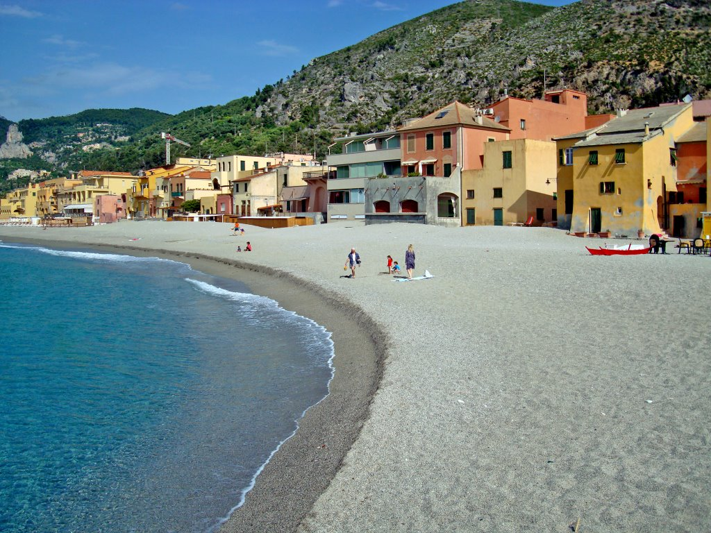 Day trips from Genoa, Liguria