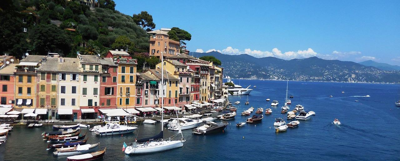 Italian Riviera vs. Amalfi Coast