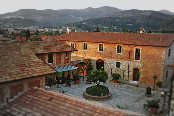 ancient wine estate