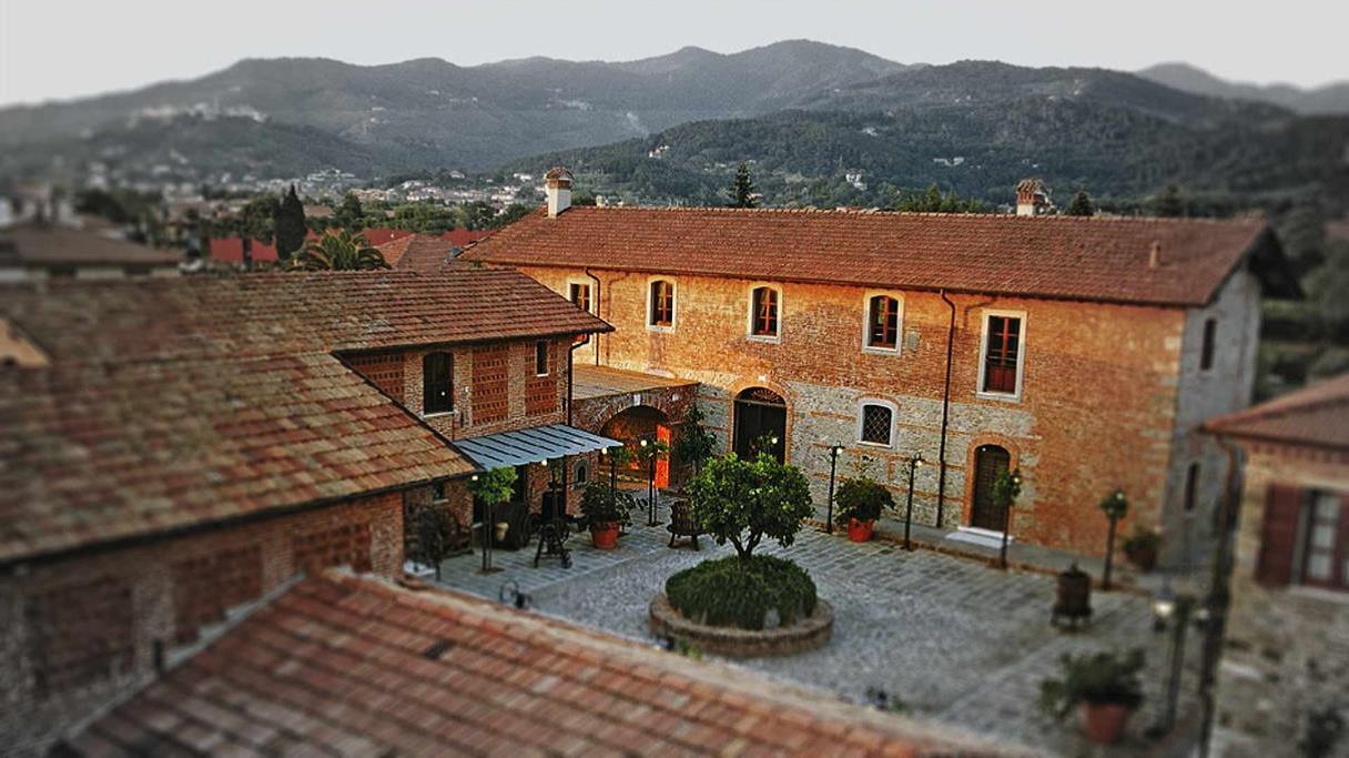 the ancient wine estate