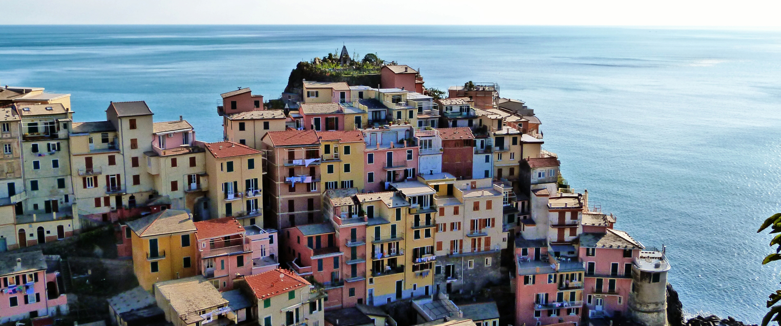 10 best things to do in the Italian Riviera