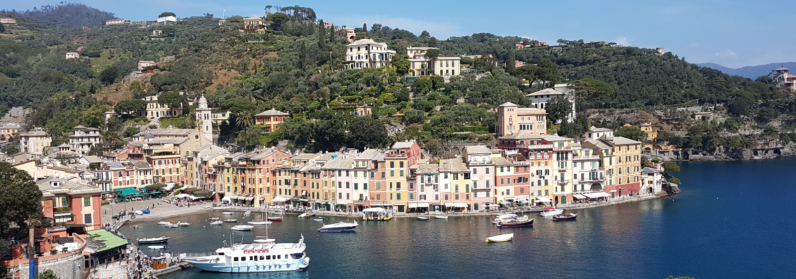 4 Things not to miss around Portofino