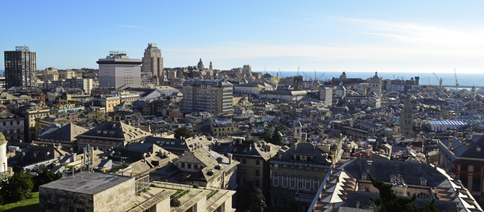 10 Top Unique And Unusual Things To Do In Genoa